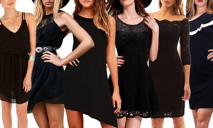 for a Little Black Dress