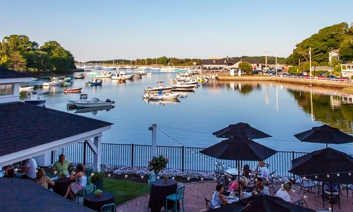 Cohasset Harbor Inn - Cohasset, MA: Stay at Cohasset Harbor Resort in Massachusetts, with Dates into May