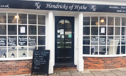 Hendricks of Hythe