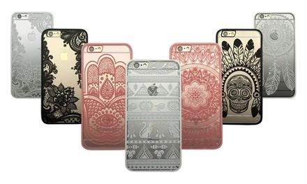 Telefoonhoesje voor iPhone 5/5S/6/6S/6 Plus/7/7 Plus