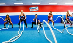 Up to 87% Off Fitness Class Packs at Palm Beach Fit Body Boot Camp, plus 6.0% Cash Back from Ebates.
