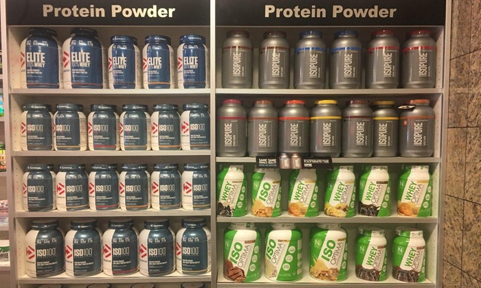 One Stop Nutrition 15 Cash Back One Stop Nutrition Groupon