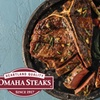 Omaha Steaks – Up to 74% Off Father's Day Meat Packages