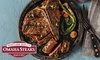 Omaha Steaks - Omaha Steaks: Meat Packages from Omaha Steaks (Up to 74% Off). Six Options Available.