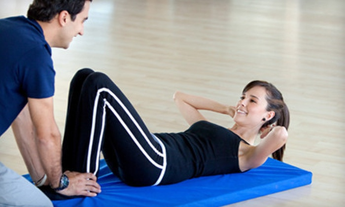 Fit Body Bootcamp Calgary - Kingsland: $20 for 20 Boot-Camp Classes at Fit Body Bootcamp Calgary ($400 Value)