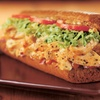 Quiznos – Up to 50% Off Sub Sandwiches