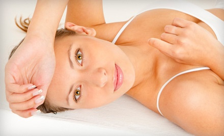 6 Laser Hair-Removal Treatments for 1 Small Area (a $550 value) - Elite Care Clinic in Bethesda