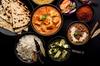 Cuisine indienne sur le pouce