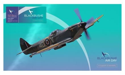 Blackbushe Air Day