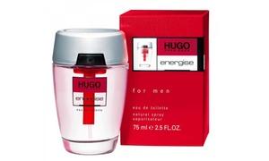EDT Hugo Boss Energise 75 ml