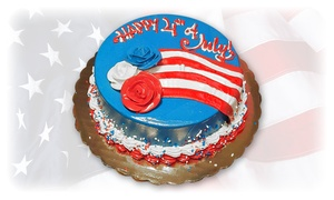 Elena's Specialty cakes: $16 for $35 Worth of Products — Elena's Specialty Cakes
