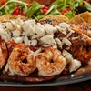 Up to 43% Off Seafood Lunch or Dinner at Briquette