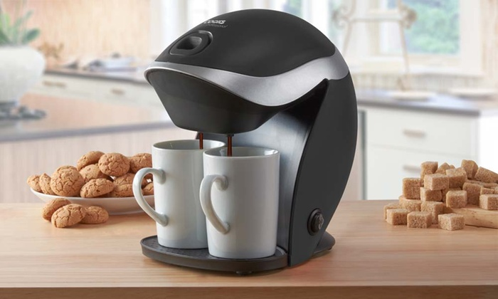 Cooks Coffee Maker Not Working : Cooks Professional Coffee Maker Groupon Goods