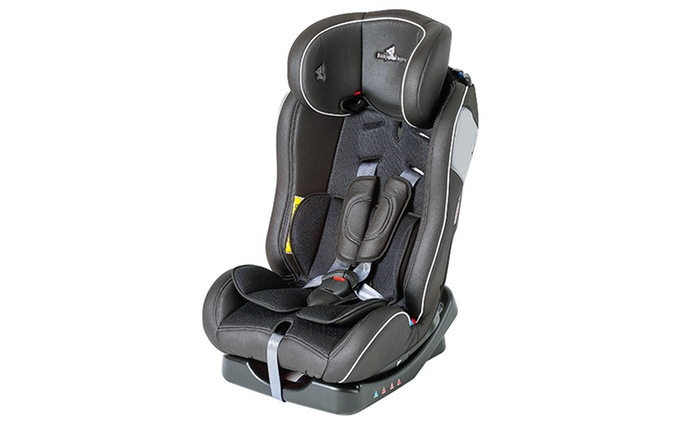 Baby Elegance Group 0,1,2 Car seat 0 - 25kg for £59.99 With Free Delivery (40% Off)