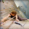 Up to 58% Off Introductory Rock-Climbing Class
