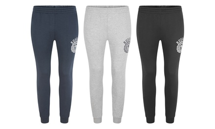 Russell Athletic Cuffed Pants in Choice of Colour