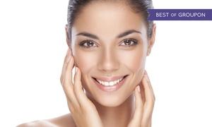 Laser Cosmetic Blue: 8-etapowy zabieg odmładzający na twarz za 59 zł i więcej opcji w Laser Clinic Blue