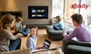 XFINITY: Receive up to $250 in Groupon Bucks with Purchase of XFINITY Services from Comcast