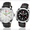 $99 for a Wenger Swiss Military Watch