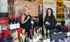TASTE Philadelphia Festival of Food, Wine and Spirits - Valley Forge Casino Resort : Two General-Admission Tickets or Two General-Admission Tickets Saturday October 14th at 4 P.M.–8 P. M.