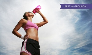 The Health Sciences Academy: Accredited Sports and Exercise Nutritional Advisor Online Course with The Health Sciences Academy (89% Off)