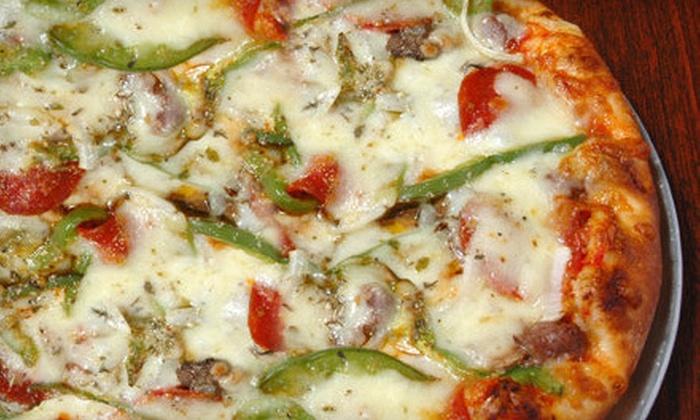 A'mis Italian Restaurant - Multiple Locations: $25 Worth of Italian Cuisine