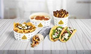 Viva Nachos: Nachos o polenta e birra per 2 o 4 persone da Viva Nachos (sconto fino a 57%). Valido in 3 sedi