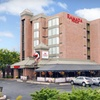 Stay at Ramada Plaza Niagara Falls in Niagara Falls, ON