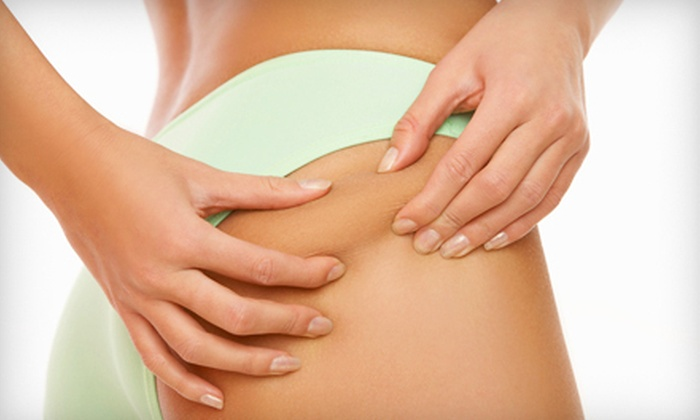 Your Medicos, S.C. - Buffalo Grove: Laser Lipo on a Small, Medium, or Large Area at Northshore Medical Center in Buffalo Grove (Up to 72% Off)