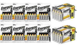 Piles alcalines Energizer