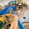 Waterpark Resort in Cincinnati Suburbs