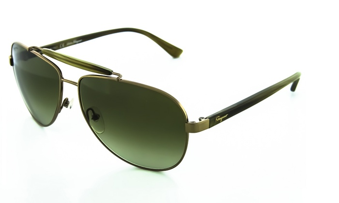 a347a7af05 Salvatore Ferragamo Designer Sunglasses for Men and Women