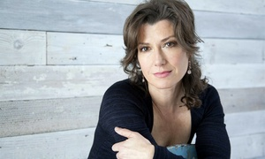 Christmas with Amy Grant and Michael W. Smith : Christmas with Amy Grant and Michael W. Smith feat. The Fairfax Symphony Orchestra on Sunday, December 20, at 7 p.m.