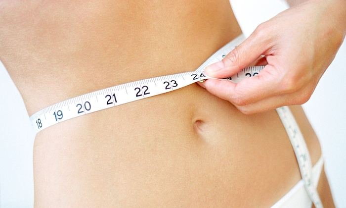 Friva - Century City Medical Plaza: $599 for Liposuction for One Area at Friva in Century City ($1,995 Value)