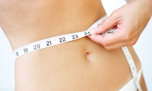 Friva: $825 for Liposuction for One Area at Friva in Century City ($1,995 Value)