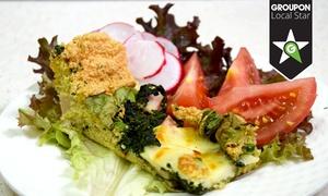 Studio Zdrowia Dietering: Catering dietetyczny z dostawą: 3-dniowy za 119,99 zł i więcej opcji w Studiu Zdrowia Dietering
