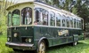 Up to 36% Off Wine Tour from The Trolley Company
