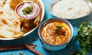 Restauracja Basmati: Indyjskie, nepalskie, tajskie menu: 32 zł za groupon wart 50 zł i więcej opcji na dania w Restauracji Basmati (do -38%)