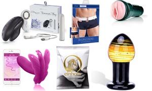 myErotic24.com: Wertgutschein über 30 € oder 50 € anrechenbar auf das gesamte Erotik-Sortiment bei myErotic24.com