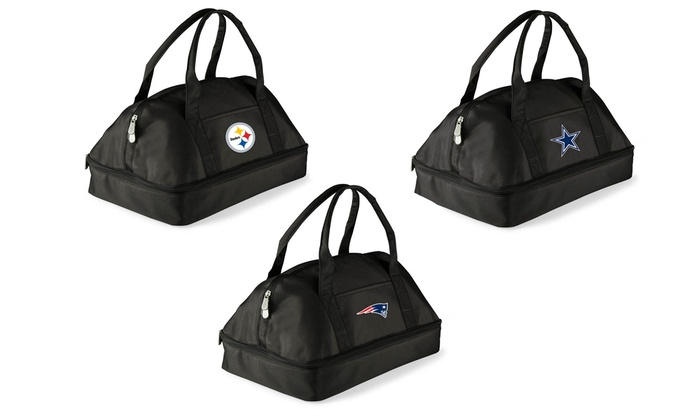 NFL Potluck Portable Two-Compa...