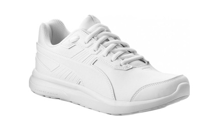 Puma Lace-Up Trainers