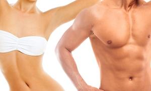 Medicina Estetica D Azeglio: Fino a 4 sedute di liposcultura non chirurgica su una zona a scelta da 39,90 €