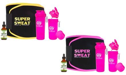 Super Sweat Slimming Kit