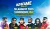 Ticket für Out4Fame Open Air