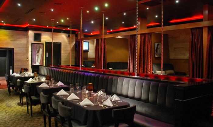 Steak Dinner And Cabaret Show