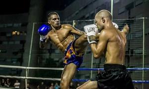 Gentlemen's Tocci Academy: 2 o 4 mesi di boxe, Muay Thai o prepugilistica alla Gentlemen's Tocci Academy, in Cortina d'Ampezzo (sconto fino a 76%)