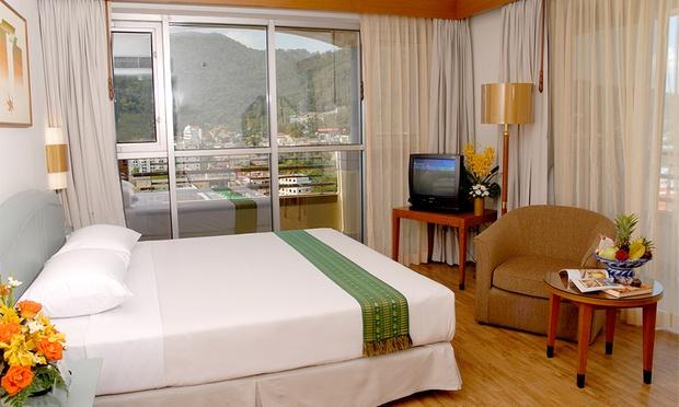 Phuket: 4* Hotel + Return Flights 2