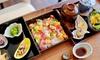 Food and Drink at Minamoto Japanese Cuisine