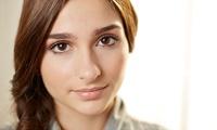 45 Min. Gesichtsbehandlung und Mani- oder Pediküre mit Lack im Kosmetikstudio I Do What I Love (45% sparen*)
