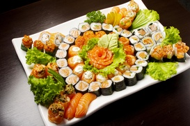 28% Off Asian Fusion at Zen Asian Bistro&bar, plus 6.0% Cash Back from Ebates.
